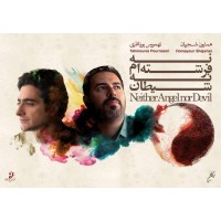 Neither Angel nor Devil - Homayoun Shajarian