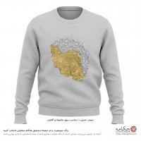 سویشرت طرح ایران من